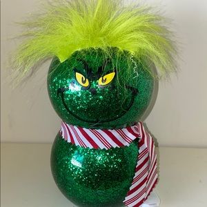 Light up Grinch Christmas Decoration